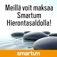 Smartum Hierontasaldo